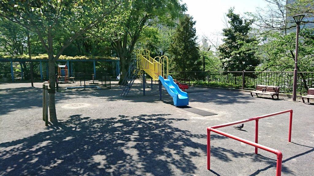 一ツ木公園|公園紹介|AKASAKA PARKS(赤坂パークス)港区赤坂・青山 ...